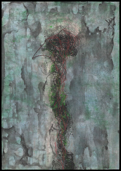 Cameron Jamie, 'Untitled', 2018