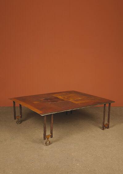 Jean-Jacques Argueyrolles, 'Modèle G-33 / Grasshopper Table', vers 1990