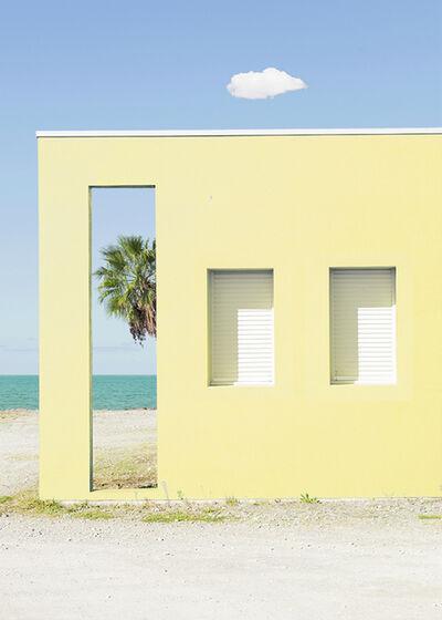 Matthieu Venot, 'N°16, Illusions series', 2018