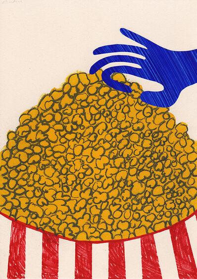 B.D. Graft, 'Popcorn', 2019