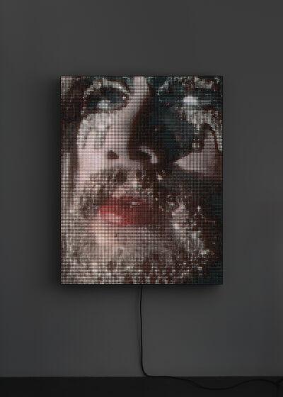 Mark Leckey, 'Transfiguring (RGB)', 2013