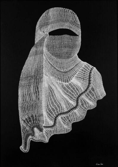 Irene Lees, 'Anonymity II', 2014