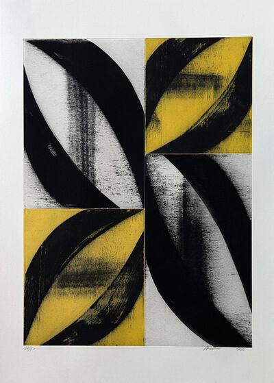 Charles Arnoldi, 'Arcs III', 2016