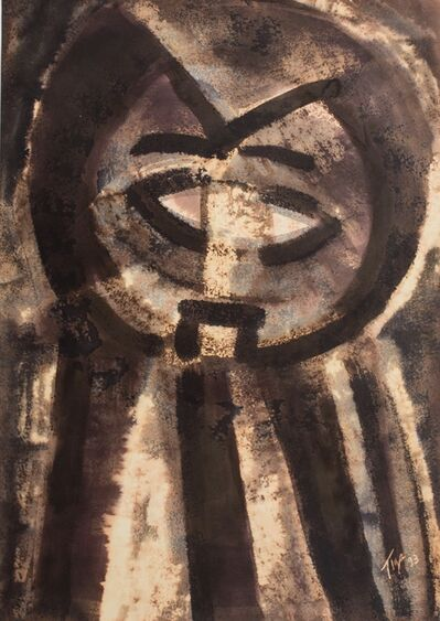 Tiga (Jean-Claude Garoute), 'Untitled (No.8)', 1995