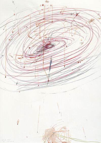 Rebecca Horn, 'El Calvario 2', 1996