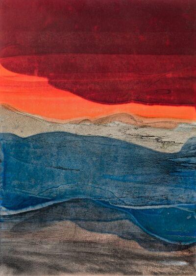 Gökhan Deniz (b. 1974), 'Untitled', 2019
