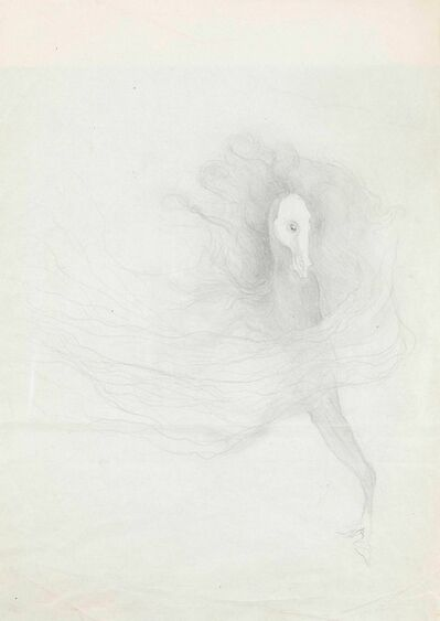 Leonora Carrington, 'Femme Cheval', 1941