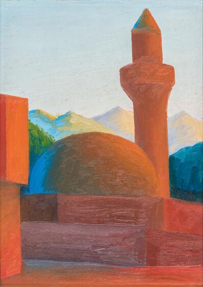 Salvo, 'Minareto', 1991
