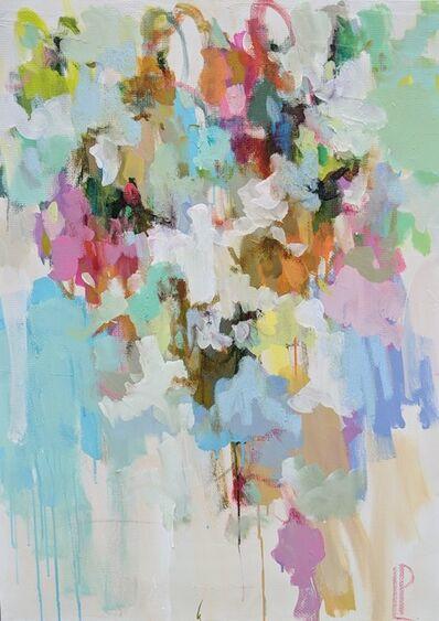 Laura Park, 'Rain', 2018