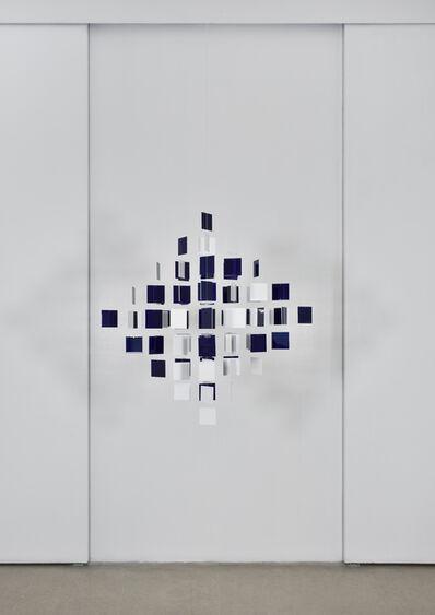 Julio Le Parc, 'Mobile', 2020