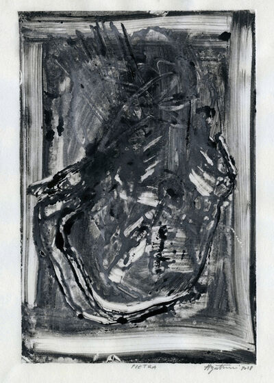 Ciro Agostini, 'untitled', 2018