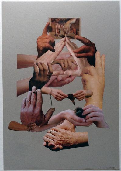 Jean Conner, 'Hands', 2013