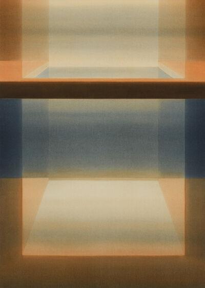 Lauretta Vinciarelli, 'Intimate Distances VI', 2002