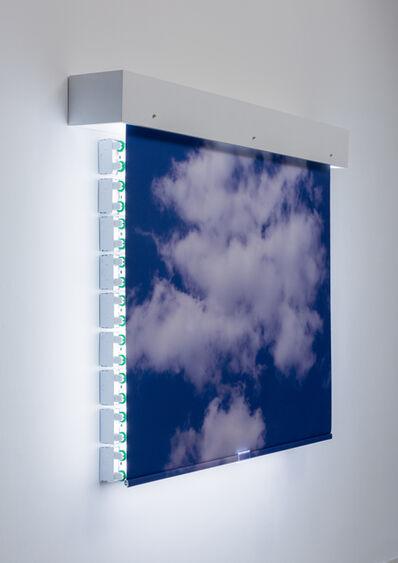 Phyllis Green, 'Sky Shade', 2016