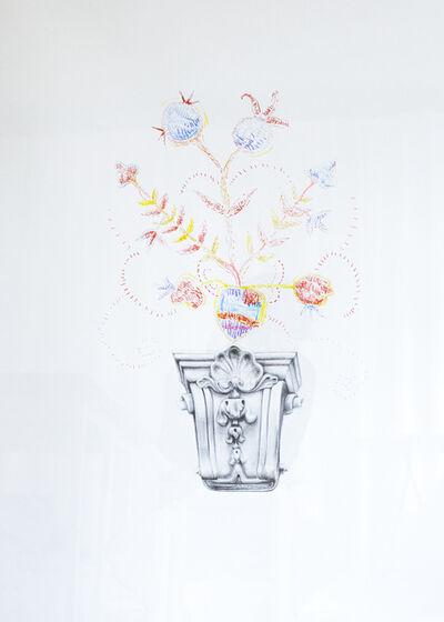 Ekin Su Koç, 'Altbau New Life II', 2020