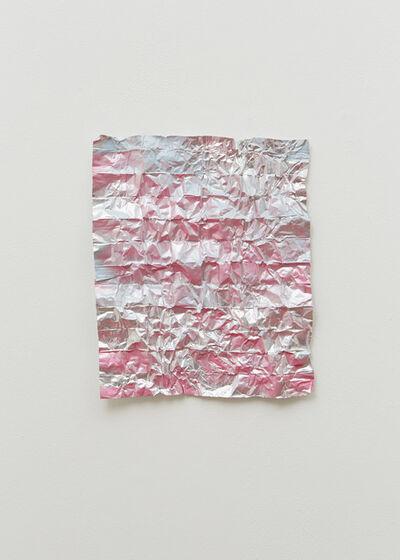 Rana Begum, 'No. 921 Folded Grid', 2019