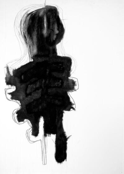 André de Jong, 'Gestalt', 2018