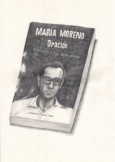 Lucas Di Pascuale, 'Moreno ', 2019