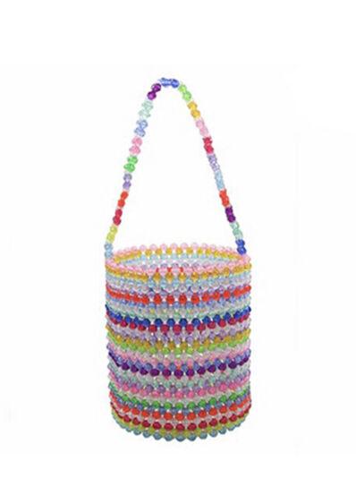 "Susan Alexandra, '""Merry Bucket Bag""', 2019"