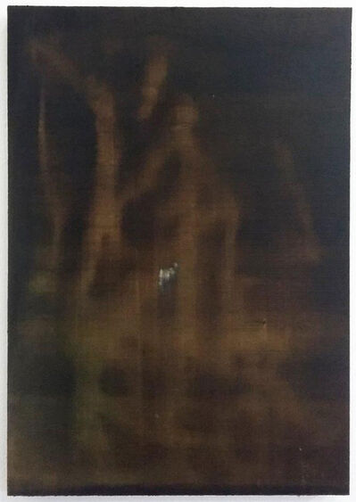 """Stefan Reiterer, 'Ohne Titel (aus der Serie """"Images"""")', 2020"""