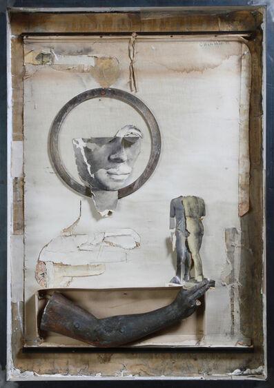 Hans Neleman, 'You Go To My Head', 2018