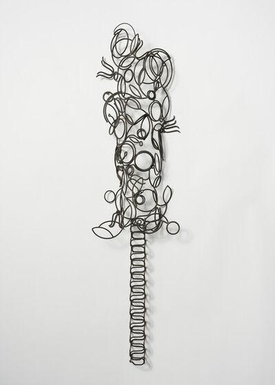 Susan Woods, 'Mask ', 2013