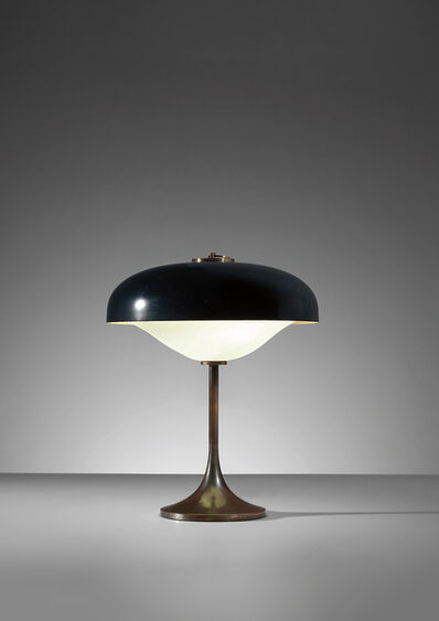 Vittorio Gregotti, 'Table lamp, model no. 12827s', circa 1960
