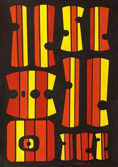 María Freire, 'Cordoba Series', 1972