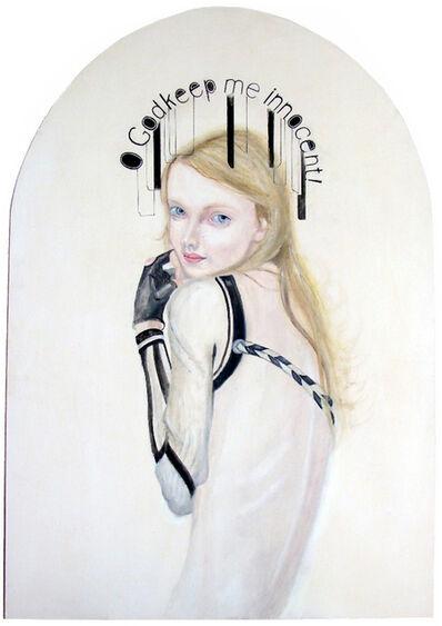 Teiji Hayama, 'Agnes', 2009
