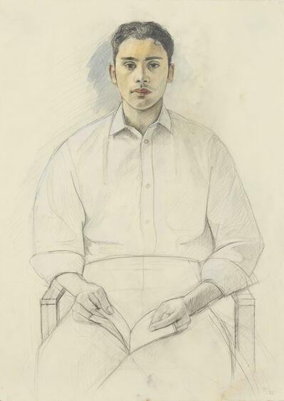 Dan McCleary, 'Oscar Echevarria', 1994