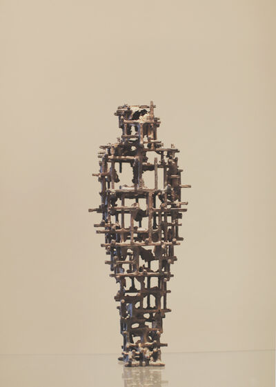 Peter Burke, 'Trace (Husk)', 2018