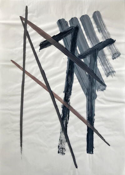 Renata Pelegrini, 'Untitled', 2018