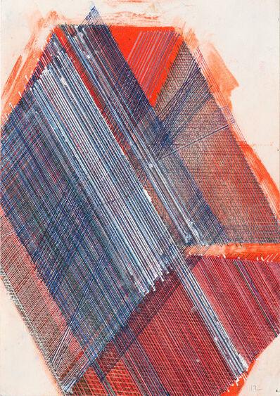 José Pedro Croft, 'Sem Título', 2012