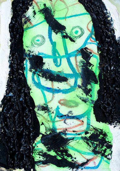 Max Weinberg, 'untitled', 2012