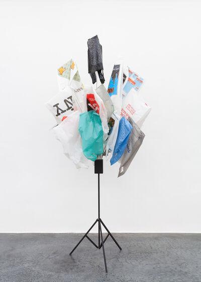B. Wurtz, 'Untitled (bunch #3)', 2013