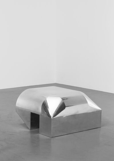 Rick Owens, 'Single Prong Aluminium', 2018
