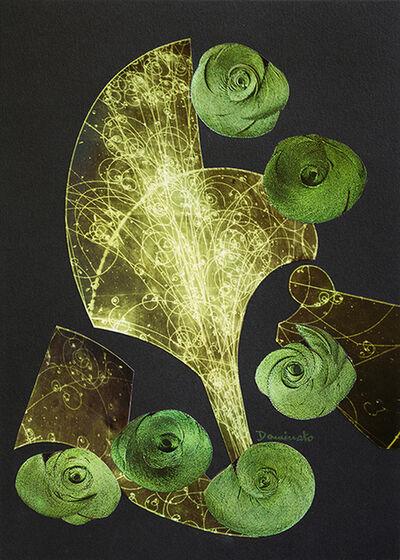 Vanda Daminato, 'Universe', 2014