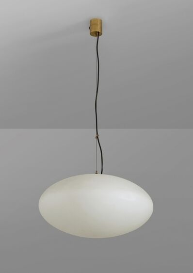 Stilnovo, 'A '1104' hanging lamp', 1960's