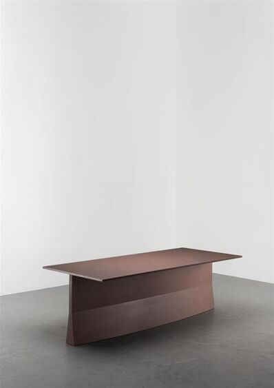 Aldo Bakker, 'Dining Table (Stone)', 2018-2019