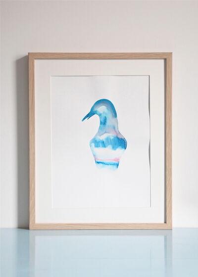 Stella Sujin, 'Homme-oiseau', 2016