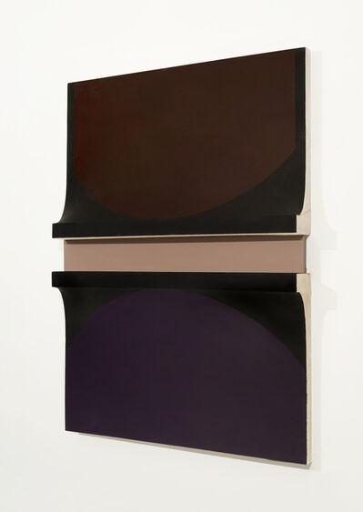 Sven Lukin, 'Untitled #1', 1961