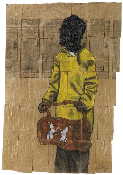 Nathaniel Donnett, 'Mickey Leeland School of Information', 2009