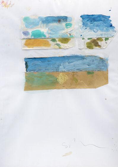 Mario Schifano, 'Untitled', 1978