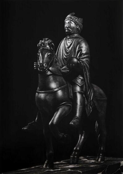 Kepa Garraza, 'Charlemagne', 2016