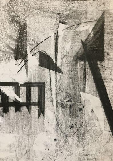 Louisa Marajo, 'Residual 21', 2019