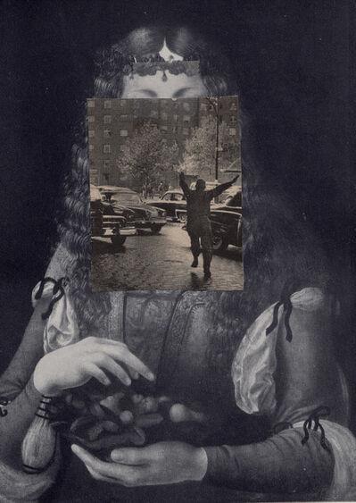 Rachel Libeskind, 'Girls Coming Home From War', 2020