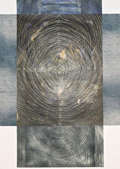 Steven Sorman, 'even so', 2011