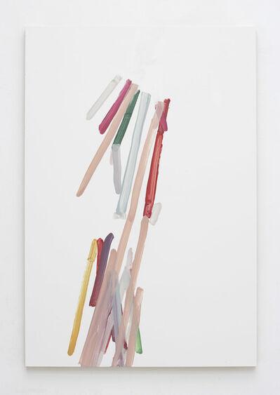Helmut Dorner, 'Fasces', 2011