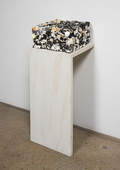 Pablo Rasgado, 'Block', 2016