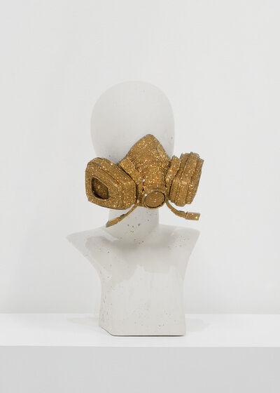 Dorota & Steve Coy, 'Designer Gas Mask 3', 2020